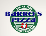 Barros Gluten Free Pizza