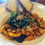 Picazzo's Gluten Free Curry Pasta